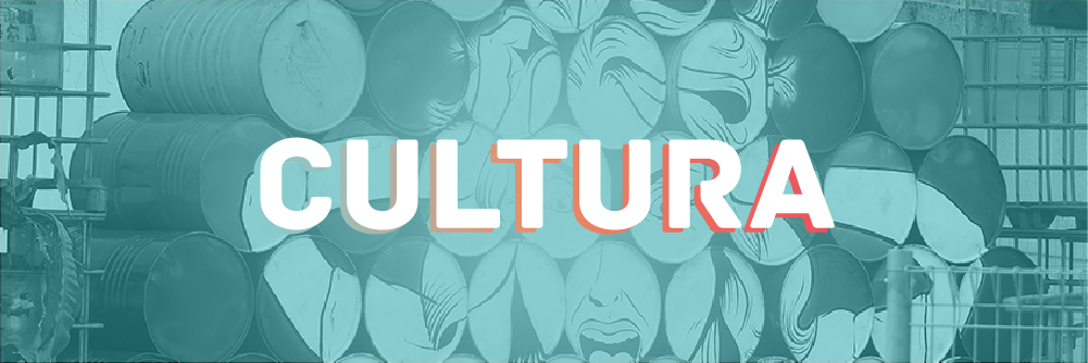 Encuentro #cultura