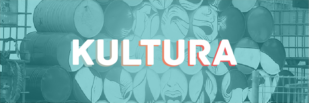 Kultura topaketa